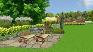 Projektowanie ogrodów 5