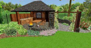 Projektowanie ogrodów 6