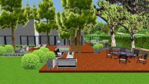 Projektowanie ogrodów 1