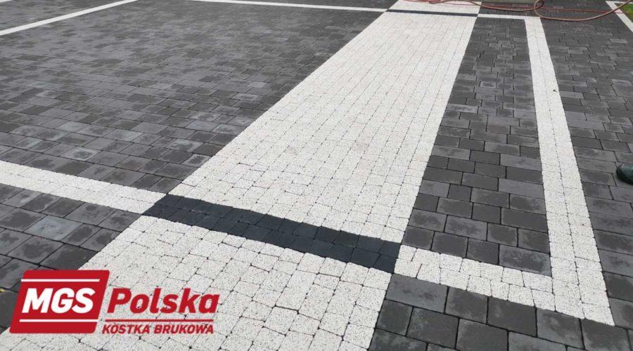 Układanie Kostki Warszawa