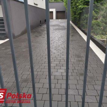 Realizacja Brukarska | Akropol Grafit Grado Agat i Antracyt